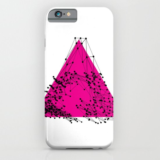 A (abstract geometrical type) iPhone & iPod Case