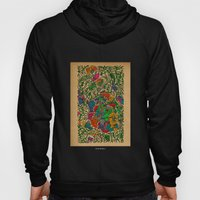- forest - Hoody