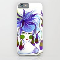 Cocotte Nepenthes iPhone 6 Slim Case