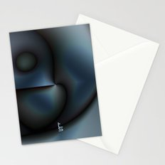 Graphical Expression I Stationery Cards