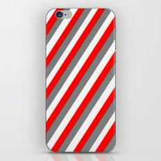 Go Cardinals! iPhone & iPod Skin