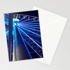 Great Wheel Stationery Cards