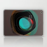 the abstract dream 8 Laptop & iPad Skin