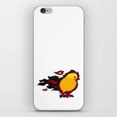 Firechicken iPhone & iPod Skin