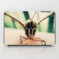 moth iPad Case