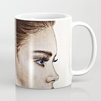Ombre Hair (Mirror) Mug