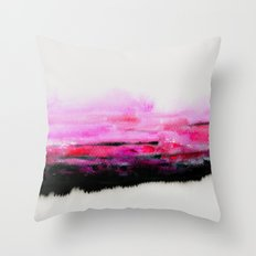 New Light Throw Pillow