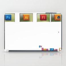 P.S. I Fly  iPad Case