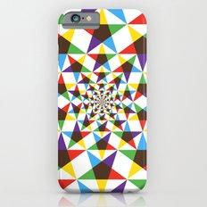 Star Space Slim Case iPhone 6s