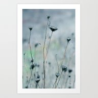 Art Print featuring REMAINS by Teresa Chipperfield …
