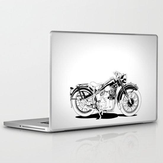 1937 Out Laptop & iPad Skin