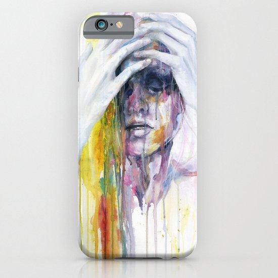 Wash away iPhone & iPod Case