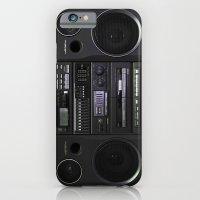 Boombox IPhone5 Case (fo… iPhone 6 Slim Case