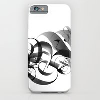 flow II iPhone 6 Slim Case