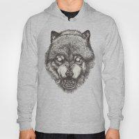 Day wolf Hoody