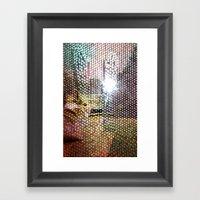 Hb79n Framed Art Print