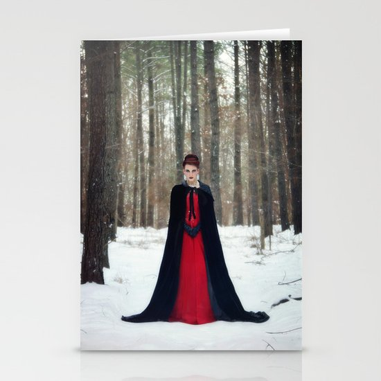 Northerly Stationery Card