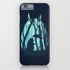 My Neighbor Totoro iPhone 6 Slim Case
