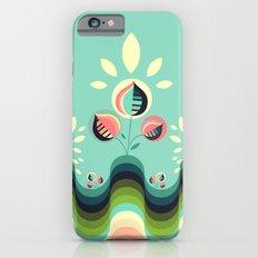 Happy Garden iPhone 6 Slim Case