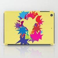 Jubilee iPad Case