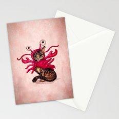 Ma'ama Lisa  Stationery Cards