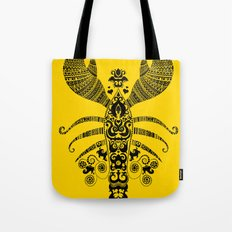 17th Century Lobster Tote Bag