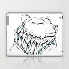 Poetic Bear Laptop & iPad Skin