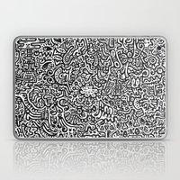 Inner Workings Laptop & iPad Skin