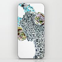 Thing Other 1/2 iPhone & iPod Skin