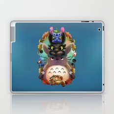 My Favorite Things Laptop & iPad Skin