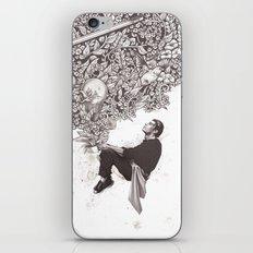 Aroma iPhone & iPod Skin