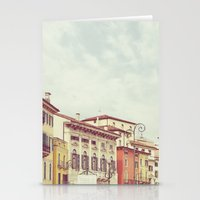 Verona Stationery Cards