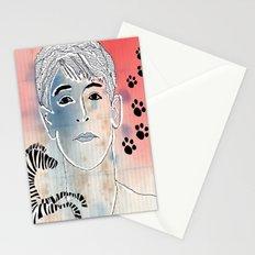 87. Stationery Cards