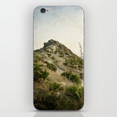 The Island iPhone & iPod Skin