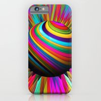 A World Of Color iPhone 6 Slim Case