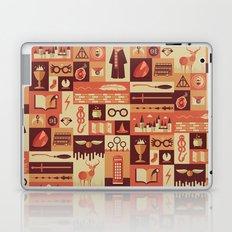 Accio Items Laptop & iPad Skin