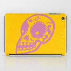 Sugar Skulls iPad Case