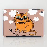 FAT CAT iPad Case