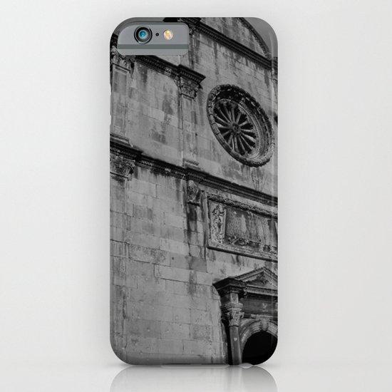 Venetian Church iPhone & iPod Case