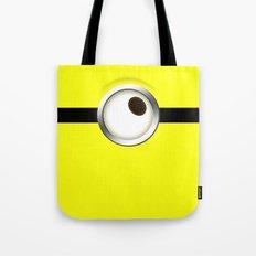 one-eye Tote Bag