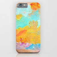 iPhone & iPod Case featuring Rafoj by Larcole