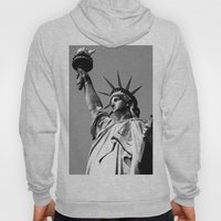 Miss Liberty Hoody
