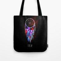 Dream - Night edition Tote Bag