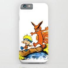 Homicidal Psycho Ninja Fox Slim Case iPhone 6s