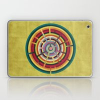 Lost in color Laptop & iPad Skin