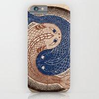 Shuiwudáo Yin Yang Mand… iPhone 6 Slim Case