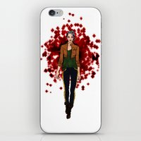 Rogue iPhone & iPod Skin
