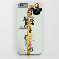 Welcome Princess Merida (Update)  iPhone 6 Slim Case