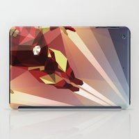 Man Made iPad Case