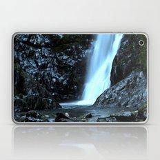 Those Secret Places in Nature Laptop & iPad Skin